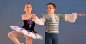 Disciplinas de Baile